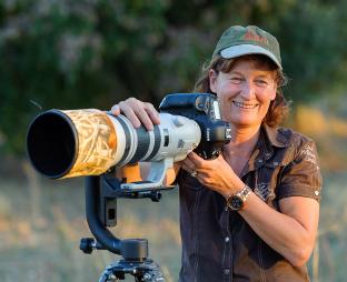Judith Gawehn | Afari Fotosafaris & Fotoreisen durch Afrika