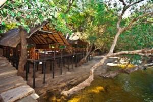Botswana - Ichingo Chobe River Lodge