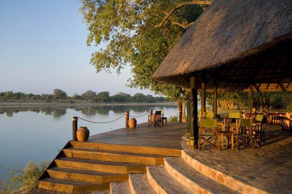 Sambia – Kwali Camp