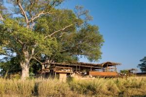 Sambia Shumba Camp